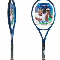 "YONEX EZONE 98 Tennis Racket Deep Blue 98sq 305g 4 1/4"" (L2) Unstrung"