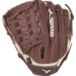 Mizuno GFN Franchise Slowpitch Softball Glove 12.5 Inches LHT