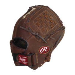 Rawlings Player Preferred Baseball/Softball Glove 12.5 Inches RHT